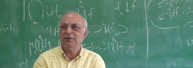 فیلم های آنالیز ریاضی 2 دانشگاه شریف